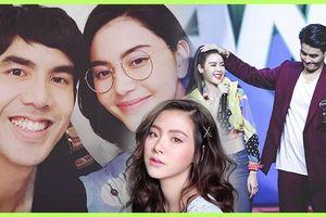 Showbiz Thái Lan tuần qua: Người hạnh phúc với bạn trai, người thông báo 'đường ai nấy đi', kẻ mang danh 'tiểu tam'