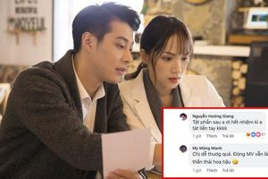 Dự án mới chưa hết 'sốt', Hương Giang lại rục rịch úp mở chuyện 'động trời' khiến fan đứng ngồi không yên