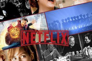 15 bộ phim cập bến Netflix vào tháng 11 (Phần 1)