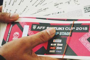 Từ cơn sốt vé AFF Cup 2018 ở Mỹ Đình lại nghĩ đến chuyện bản quyền truyền hình thể thao