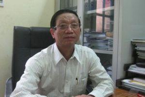 Chủ tịch Hội đông y Việt Nam: 'Nói thuốc làm từ thịt người là không chính xác'