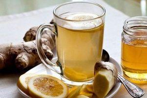 Uống mỗi sáng 1 ly trà gừng theo cách này, vừa giảm cân vừa khỏe mạnh