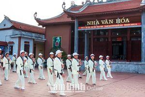 Nam Định: Nhân rộng mô hình câu lạc bộ thơ - ca, dưỡng sinh