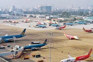 Vietjet Air dẫn đầu tình trạng chậm, hủy chuyến bay trong tháng 10/2018