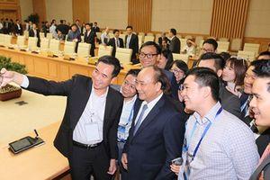 Vấn đề thu hút nhân tài Việt Nam ở nước ngoài về xây dựng và đóng góp cho đất nước