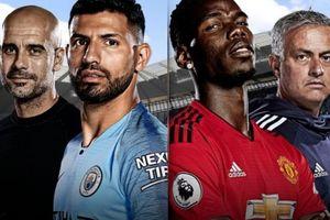 Man City vs MU (23h30 ngày 11/11): Thành Manchester 'dậy sóng'