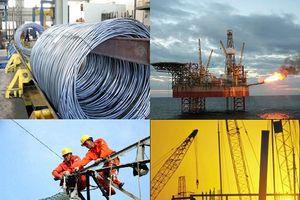 6 tập đoàn giá trị vốn hóa 555.000 tỷ đồng về Ủy ban quản lý vốn