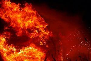Cháy rừng lan nhanh khiến ít nhất 23 người chết ở California (Mỹ)
