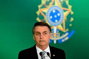Tổng thống đắc cử Brazil ưu tiên giải quyết thâm hụt ngân sách
