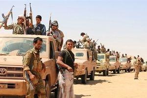 Giao tranh ác liệt ở Yemen làm 61 người thiệt mạng