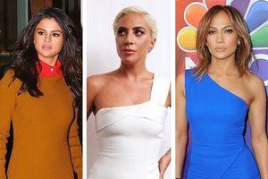 10 mỹ nhân tỏa sáng với các thiết kế thời trang của Victoria Beckham