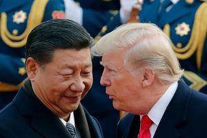 Tổng thống Trump vắng mặt, Trung Quốc thúc đẩy hiệp định thương mại tự do tại hội nghị thượng đỉnh