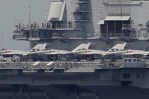 Anh – Trung đột phá thương vụ vũ khí 'khủng': Bất chấp tâm bão Mỹ?