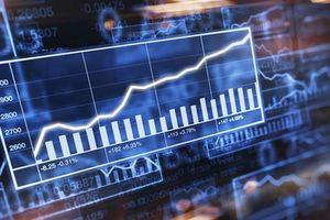 Ngành ngân hàng đứng đầu thị trường về tốc độ tăng trưởng lợi nhuận