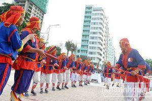 'Tiến trình lịch sử - văn hóa biển đảo Khánh Hòa' giữa lòng Thủ đô