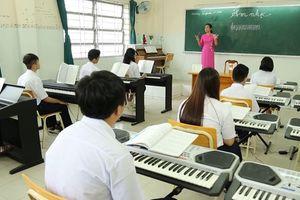 Hội thảo khoa học quốc tế 'Giáo dục âm nhạc trong trường phổ thông hiện nay'