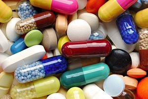 Truy tìm, ngăn chặn một loại thuốc kháng sinh giả chữa nhiễm khuẩn hô hấp
