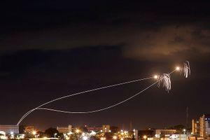 2 chỉ huy Hamas tử vong trong vụ đấu súng với đặc nhiệm Israel