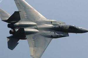 Mỹ ngừng tiếp nhiên liệu cho máy bay Saudi Arabia ném bom Houthi