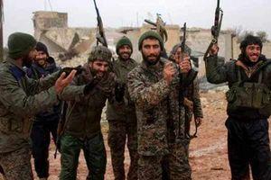 Đức bí mật trả cho phiến quân ở Syria gần 50 triệu euro