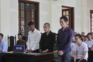 Ba anh em ruột lĩnh án vì ra tay giết chết chủ quán karaoke