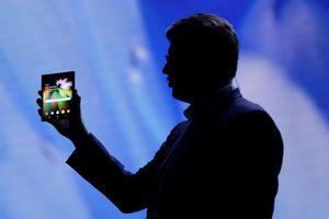 Samsung Galaxy S10 ra mắt khi nào?