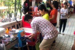 Ngầm hóa lưới điện, cáp viễn thông tại TP Hồ Chí Minh: Dễ vẽ, khó làm