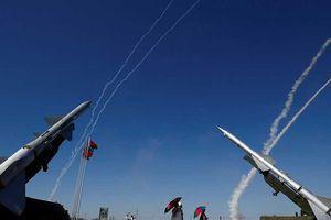 Syria khó cản cuộc tấn công của Israel