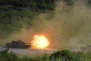 Báo Triều Tiên chỉ trích Hàn Quốc tập trận chung với Mỹ