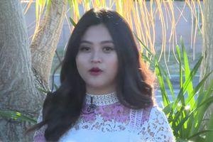 Nữ du học sinh 9X lấy chồng Việt kiều sau 4 tháng tìm hiểu