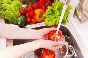 Dinh dưỡng hợp lý cho người mắc bệnh thận mãn
