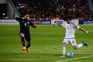 ĐT Thái Lan dự AFF Cup có thêm một ngôi sao chơi tại J-League