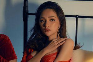 Hoa hậu Hương Giang lần đầu có bản hit sau 6 năm ca hát