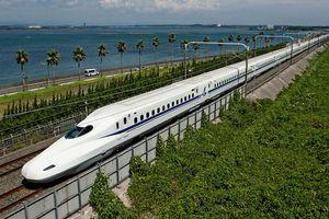 600 km đường sắt Bắc - Nam tốc độ cao dự kiến vận hành vào 2032
