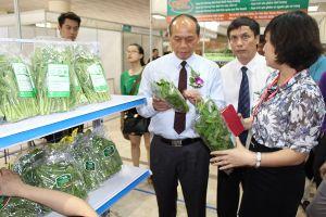 Quận Nam Từ Liêm tổ chức chương trình tuần hàng Việt năm 2018