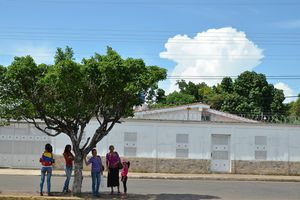 Venezuela, một vùng đất của súng ống, lựu đạn cùng nạn trộm cướp nổi lên như rươi