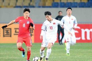 Tuyển Việt Nam gây ấn tượng với chiều cao trung bình tại AFF Cup 2018
