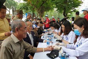 Gần 70% người mắc tiểu đường tại Việt Nam chưa được chẩn đoán bệnh