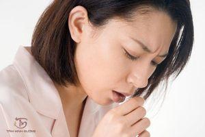 Bệnh ho khan: Nguyên nhân, triệu chứng và cách điều trị dứt điểm