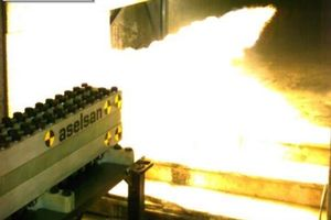 Thổ thử thành công vũ khí điện từ nhanh hơn Mỹ