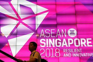 ASEAN hướng tới xây dựng mạng lưới thành phố thông minh