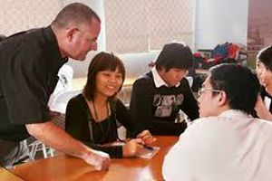 Chế độ bảo hiểm với người nước ngoài làm việc tại Việt Nam