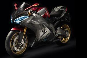 Siêu xe điện Kymco SuperNEX khiến nhiều superbike truyền thống phải 'e ngại'