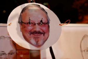 Hé lộ lời nói cuối cùng khi đang ngộp thở của nhà báo Khashoggi