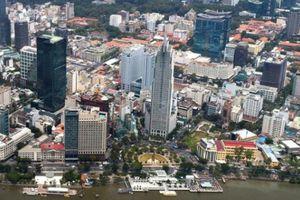 Cận cảnh khu đất vàng 6.000 m2 liên quan đến ông Nguyễn Hữu Tín