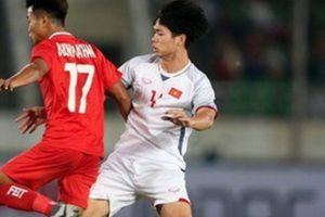 AFF Cup: ĐT Việt Nam vượt Indonesia nhưng thua xa Thái Lan về... điểm số