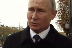 Châu Âu muốn thành lập quân đội riêng, Putin nói gì?