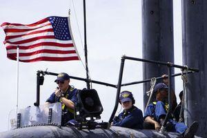Mỹ gấp rút lập đội tàu ngầm tấn công chống Nga, Trung Quốc