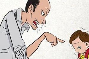 Phiền lòng vì con hư nhưng bố mẹ không biết nguyên nhân là do mình