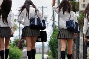 'Sinh khí' Nhật Bản bào mòn vì nạn tự tử